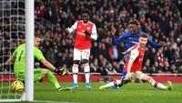 Mengalahkan Chelsea Hukumnya Wajib Buat Arsenal