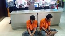 Pelaku Bunuh Sopir Taksi Online di Palembang karena Dendam Keponakan Ditabrak