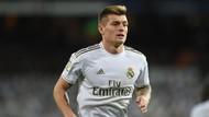 Kroos Bantah Tolak Kebijakan Madrid Potong Gaji Pemain
