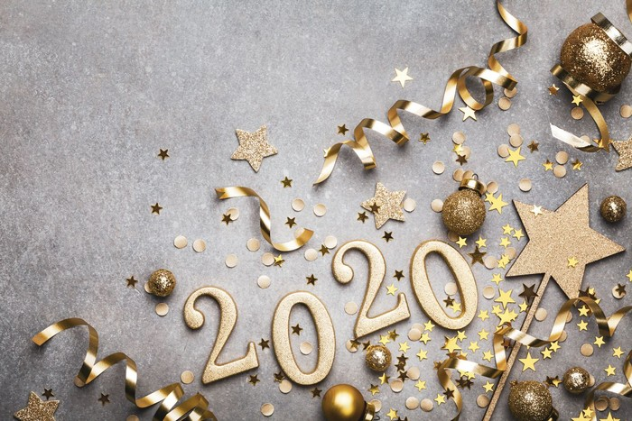Cara Kirim Stiker Whatsapp Ucapan Tahun Baru 2020