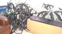 Polisi Sebut Pesepeda Bisa Ditilang Bila Tak Gunakan Jalur Khusus