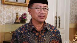 Sambut New Normal, Pemkab Cianjur: Tidak Semua Dilonggarkan