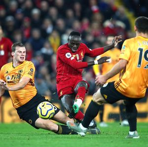 Liverpool Nantikan Laga Sulit Lainnya Kontra Wolverhampton