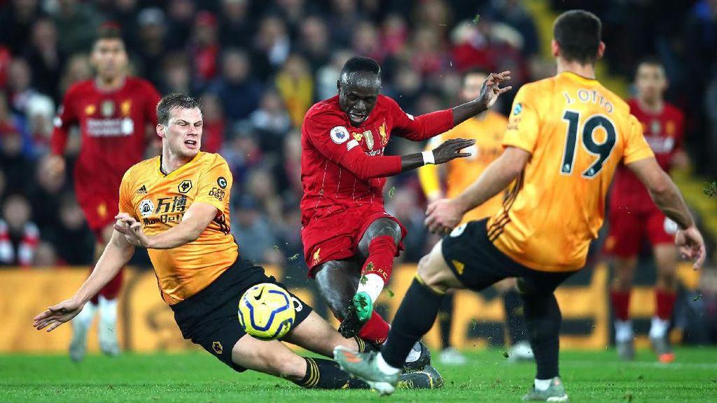 Liverpool Patut Waspadai Bahayanya di Kandang Serigala