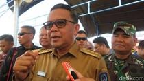 Gubernur Sulsel soal Penertiban Mattoanging: Reaksi Apa Pun Kita Hadapi