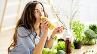 5 Makanan yang Cocok Dikonsumsi Bagi yang Tak Biasa Sarapan