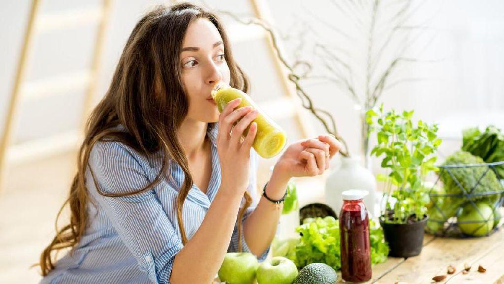 Diet Vegetarian Vs Vegan, Mana yang Lebih Cocok Untukmu?