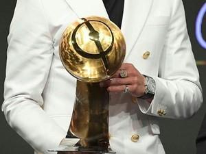 Cristiano Ronaldo Pakai Jam Rolex Termahal di Dunia Seharga Rp 6,9 M