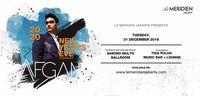 7 Rekomendasi Acara Tahun Baru 2020 di Hotel Jakarta