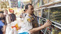 Polda Kepri Sidak Pasar, Cek Ketersediaan Sembako Jelang Tahun Baru
