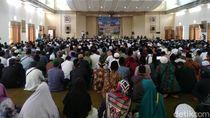 Guru Ngaji dan Imam Masjid di Ciamis Terima Insentif Rp 600 Ribu