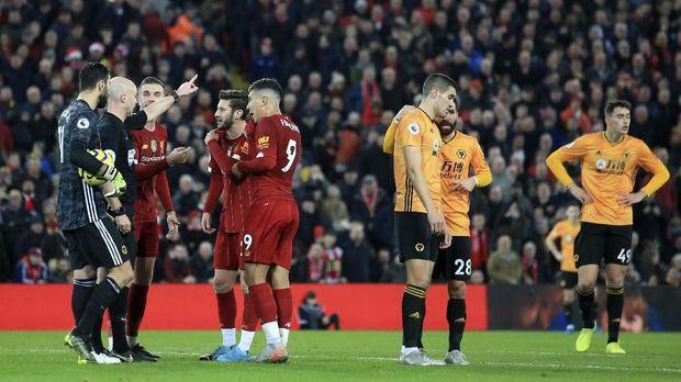 Bersama Klopp, Liverpool Tak Ramah pada Tim Promosi