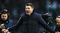 Jika Klopp Tinggalkan Liverpool, Gerrard Penerusnya