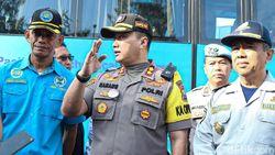 Kagetnya Para Sopir Bus di Tuban yang Tiba-tiba Jalani Tes Urine
