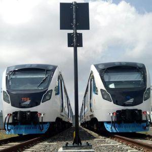 Proyek LRTBali Senilai Rp 5 T Digarap RI-Korsel