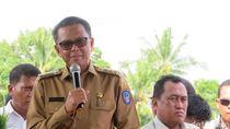Gubernur Harap Universitas Andi Djemma Buat Kebijakan By Riset di Luwu Raya