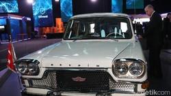 Cerita Mobil Nasional Turki yang Kandas 60 Tahun Lalu