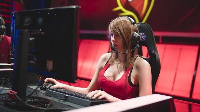 Gamer Pro Maria Remilia Creveling meninggal di usia 24 tahun