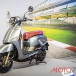 Suzuki Masih Ragu Kenalkan Saluto, DR150, dan Katana di Indonesia