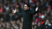 Arsenal Bisa Saja Tidak Belanja di Januari