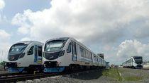 LRT Palembang Akan Beroperasi hingga Tengah Malam Saat Tahun Baru