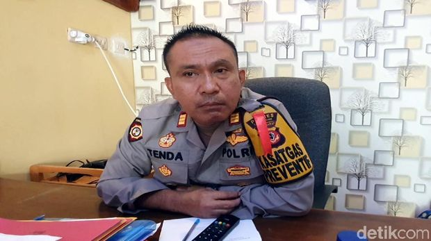 Ini Antisipasi Polisi Atasi Premanisme di Lokasi Wisata Sukabumi