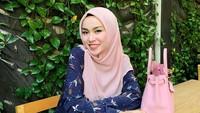 Medina Zain Terpancing Zaskia Sungkar yang Girang Kasus Irwansyah SP3