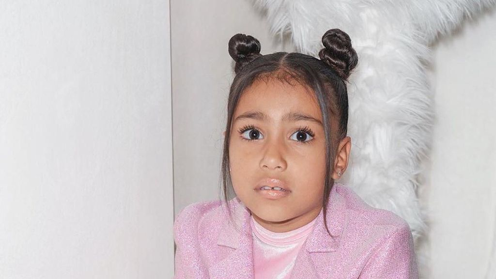 Masih Umur 6 Tahun, Anak Kim Kardashian Diet Pescatarian Tak Makan Daging