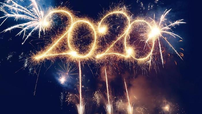 Rekomendasi Acara Tahun Baru 2020 di Hotel Jakarta / Foto: iStock