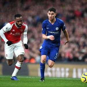 Chelsea Vs Arsenal: The Gunners Dibayangi Tren Buruk di Stamford Bridge