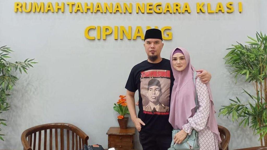 Profil Ahmad Dhani yang Baru Bebas dari Penjara