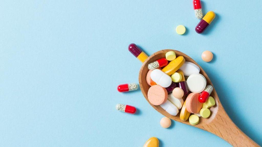 Obat-obatan yang Wajib Ada di Kotak Obat Selama Liburan Akhir Tahun