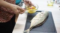 Ini Resep Ikan Bakar Bumbu Kuning yang Praktis dan Enak