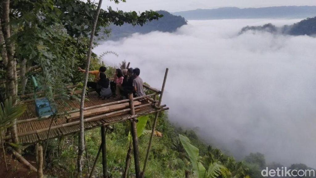 New Normal, Destinasi Wisata Ciamis Dibuka Pertengahan Juni