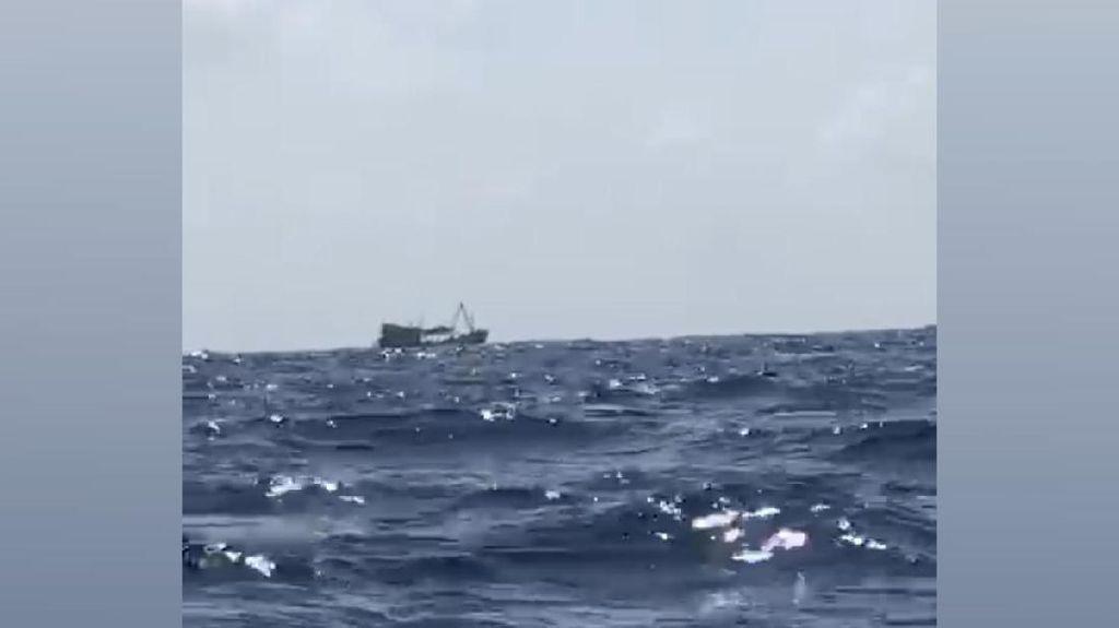 Protes Coast Guard China Masuk Perairan Natuna, Kemlu RI Panggil Dubes