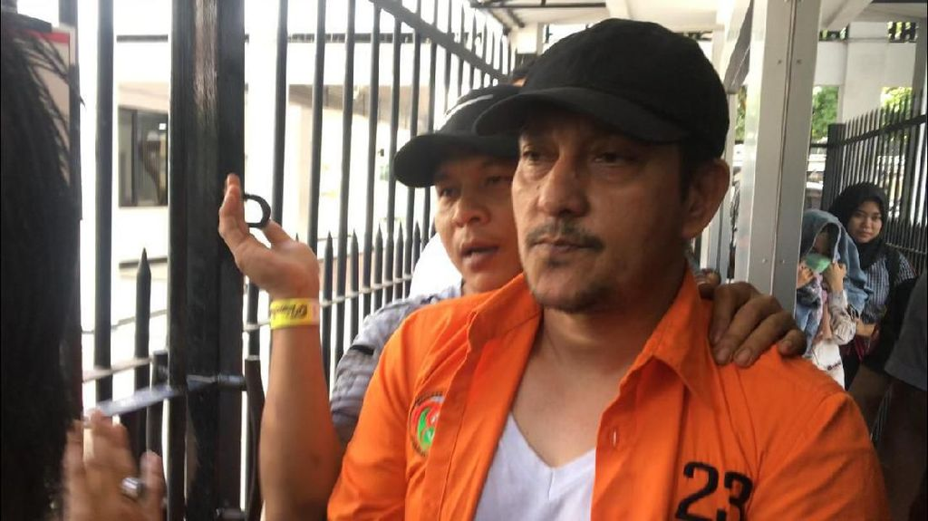 Polisi Terus Buru Pihak Lain Terkait Kasus Narkoba Ibra Azhari