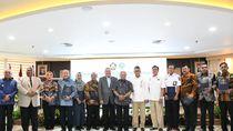BPH Migas Launching Buku Ceritakan Lika Liku BBM 1 Harga