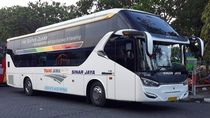 Wah Ada Hotel Kapsul Berjalan Jakarta-Surabaya
