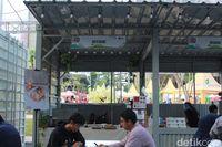 Tahun Baru Bisa Ngopi di 5 Tempat Ngopi baru di Thamrin 10