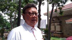 Soal Lowongan CPNS, Tjahjo Kumolo: Tak Ada Tenaga Administrasi