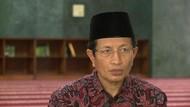 Imam Besar Istiqlal: Pandemi Itu Ada Sejak Zaman Nabi