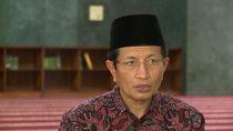 Imam Besar Istiqlal Jelaskan Makna Filosofis Terowongan Silaturahmi