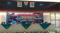 Ini Klaim Keberhasilan Kejari Surabaya di 2019