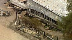 2 Orang Tewas dan 5 Hilang karena Kebakaran Semak di Victoria dan NSW