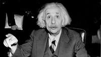 Surat Lama Albert Einstein Ungkap Burung Punya Kemampuan Super