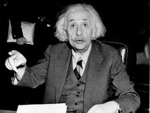 Kembali Ramai Dibahas, Surat Albert Einstein Prediksi Kejatuhan Israel