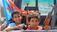 UNICEF: Kasus Kekerasan terhadap Anak di Daerah Konflik Meningkat