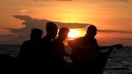 Matahari Lockdown Disebut Bisa Mengubah Bumi dan Bencana Alam