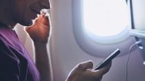 Di Masa Depan, Kamu Harus Bayar buat Ngecas HP di Pesawat