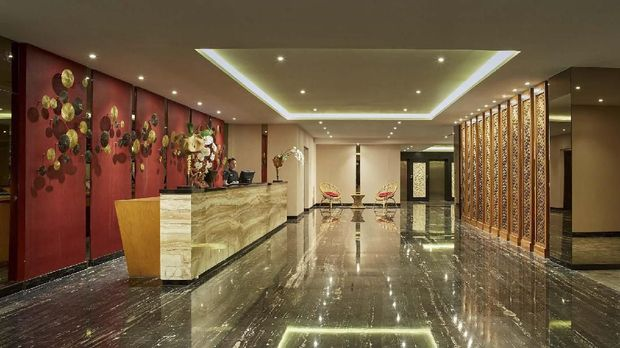 Sambut Tahun Baru, CT Corp Resmikan Four Star by Trans Hotel